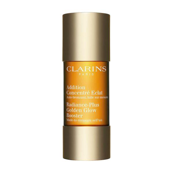 Clarins Golden Glow Booster