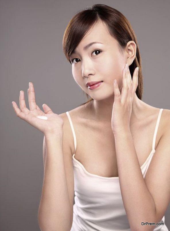 Anti-wrinkle creams  (3)