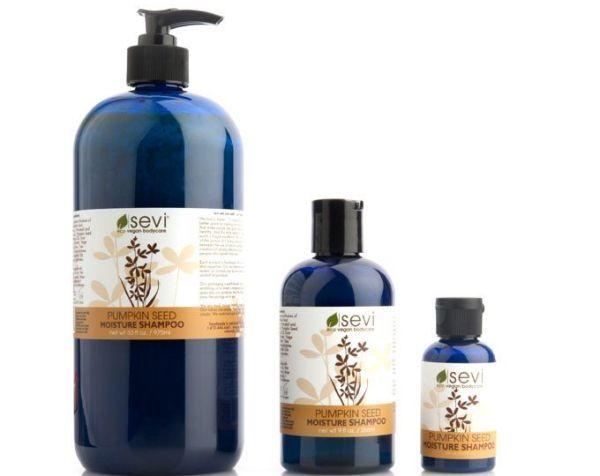pumpkin-seed-shampoo-from-sevi Pumpkin beauty product