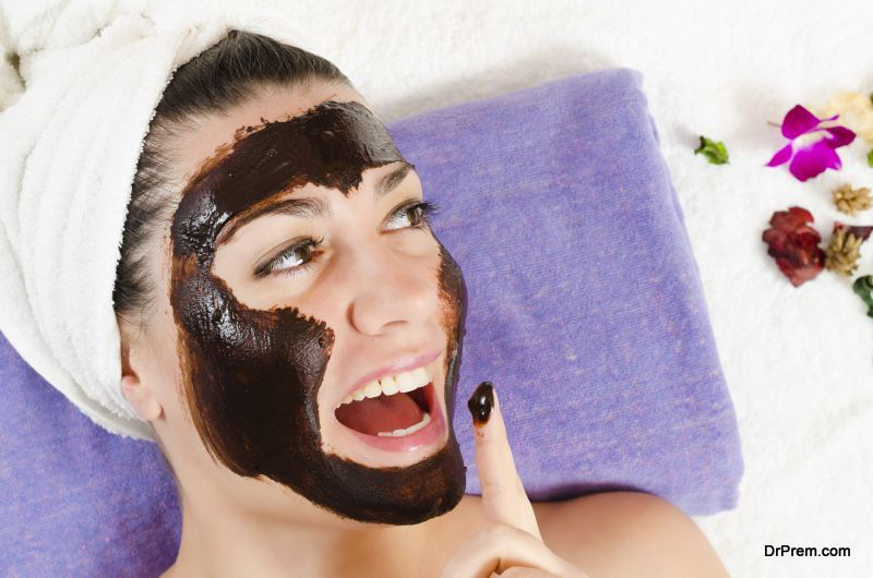 Here is how you can pamper yourself with a home spa chocolate facial mask an ideal facemask that will make your skin feel silky and smooth this mask is meant for people with normal skin solutioingenieria Gallery