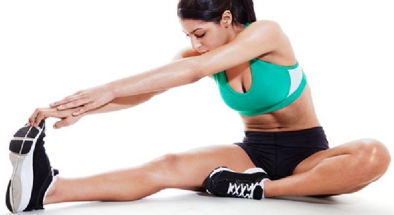 Stretching-Exercises