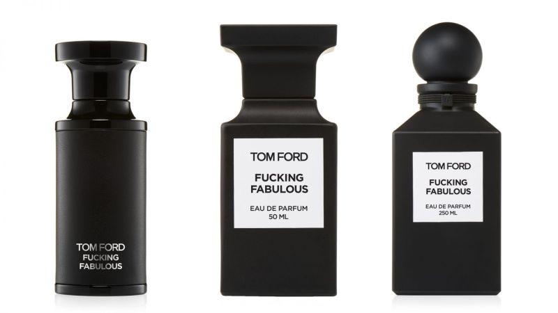 Tom Ford's Fucking Fabulous