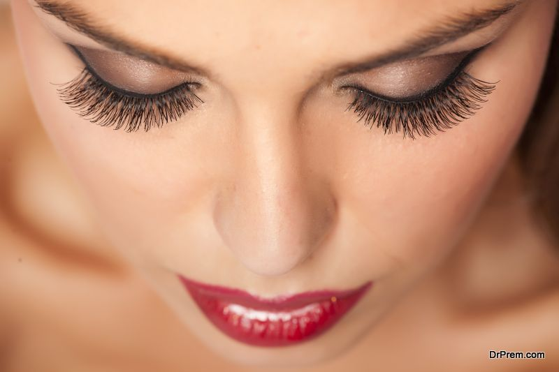 Add More Volume to Your Lashes