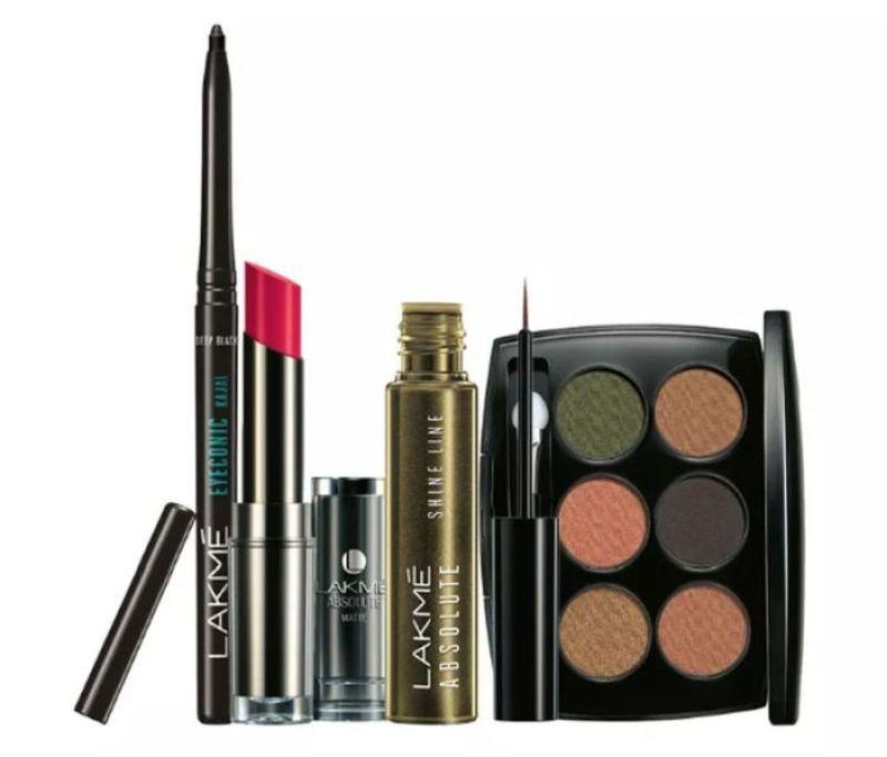 Sheer Indulgence Makeup Kit by Lakme