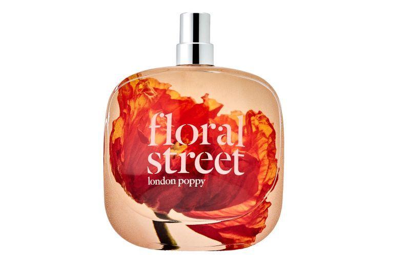 Floral Street London Poppy Eau de Perfume