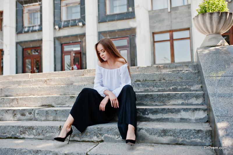 comfortable high heels