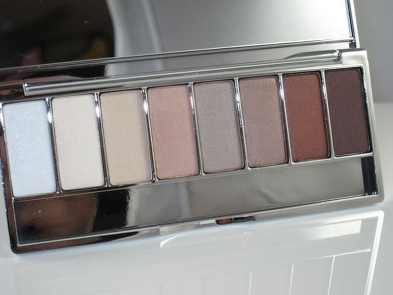 All About Shadow 8 Pan palette by Clinique