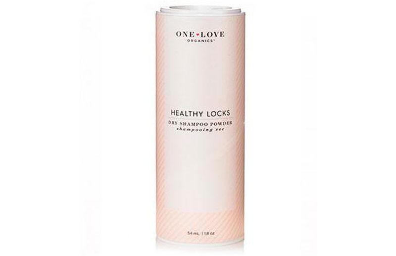 One Love Organics Dry shampoo