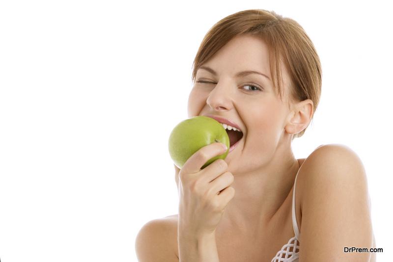Snack on Fresh Produce