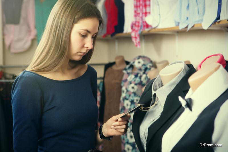fashion brands cheat customer
