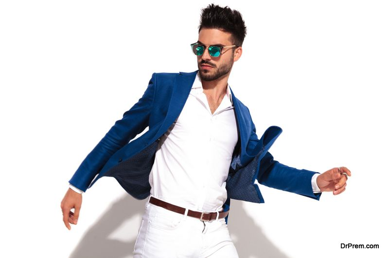 Fashion Trends For Men In Summer