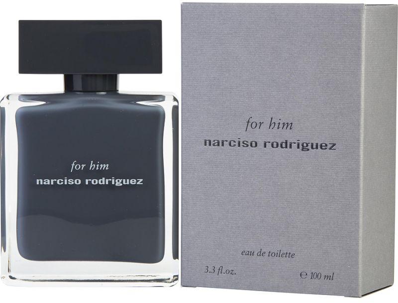 Narciso Rodriguez Perfumefor Him Eau De Toilette