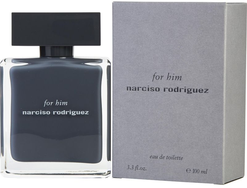 Narciso Rodriguez Perfume  for Him Eau De Toilette