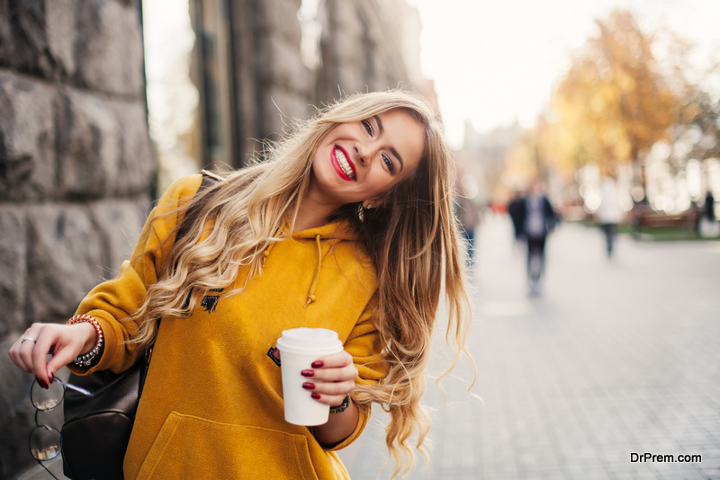 Best Fall Colours for Your Wardrobe