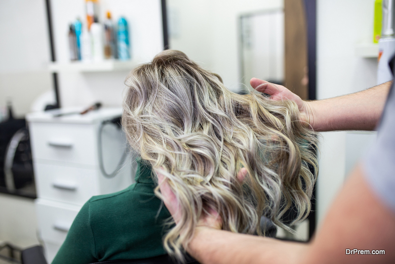Best Balayage Services