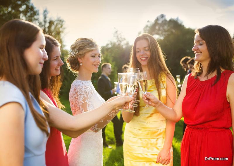 Wedding Festive Attire