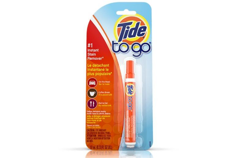 instant stain remover pen