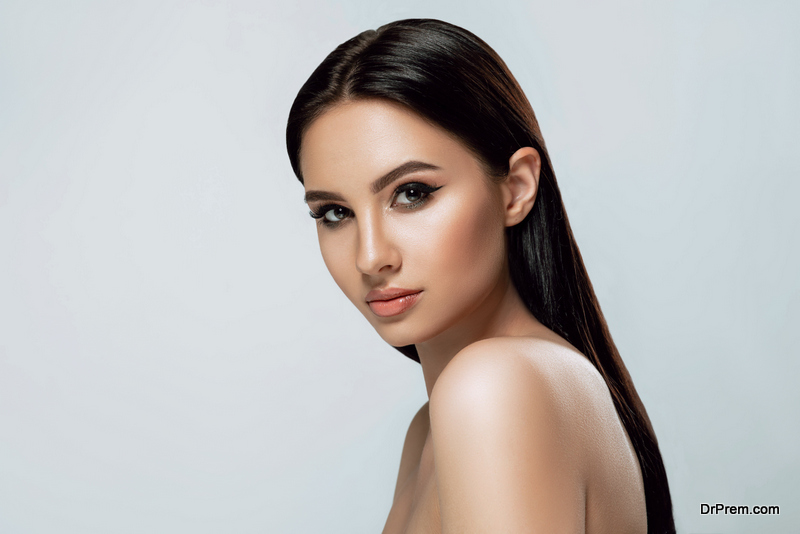 Latest Make-up and beauty trends in India