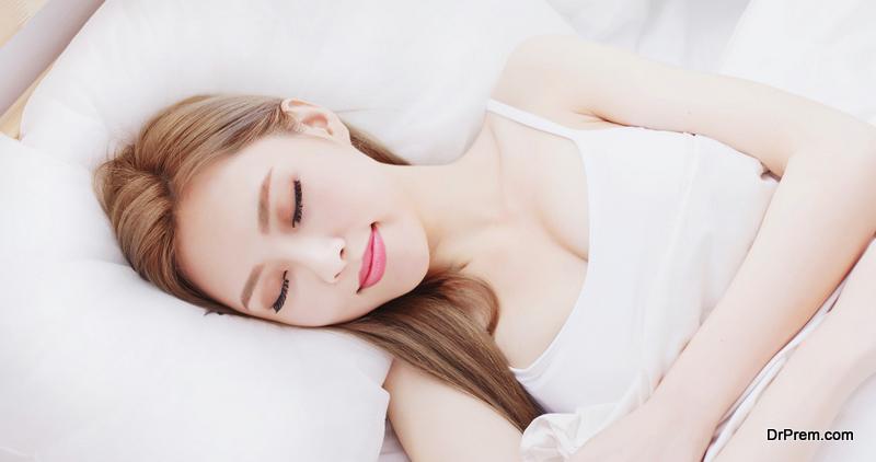 Adjust Your Sleep