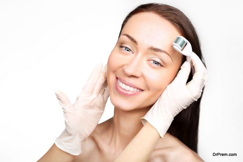 Microneedling Other Skin Conditions