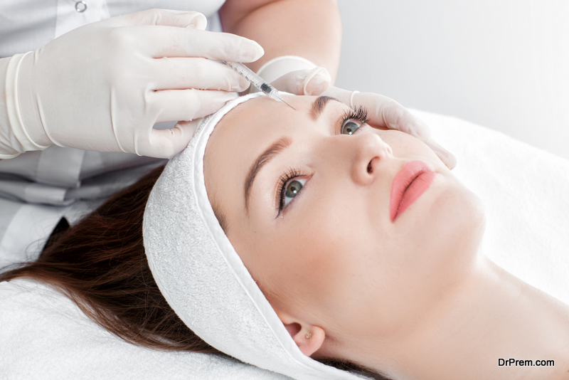 Botox Treatment in Houston