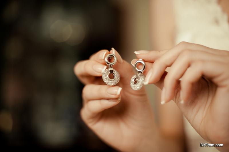Unique Piece of Jewelry
