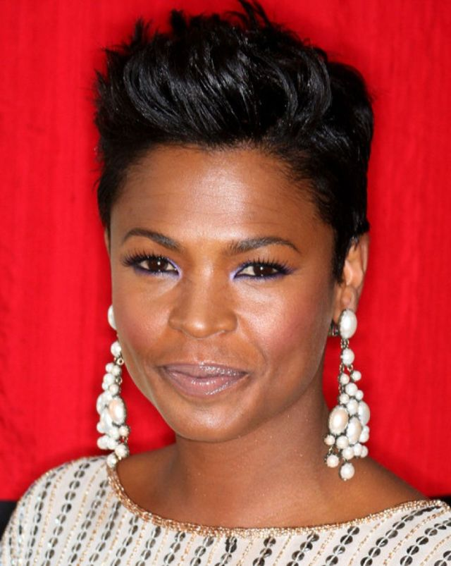 27 short hairstyles and haircuts for black women of class