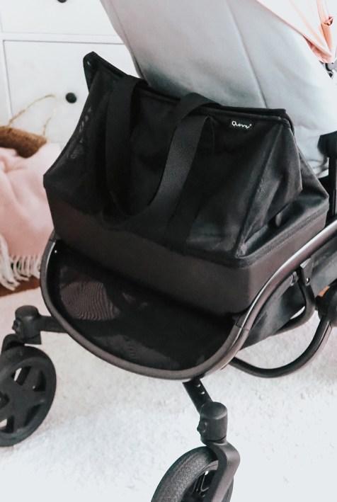 beautyressort-mama-blog-quinny-hubb-kinderwagen-xxl-shoppingbag