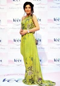 Ayesha Omar - VCB2013