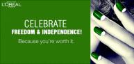 L'Oréal Paris Pakistan | Independence Day