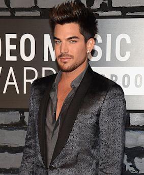 Adam Lambert - VMA 2013