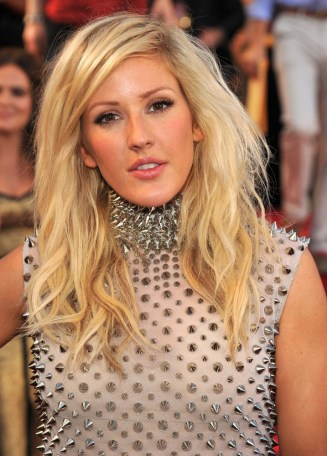 Ellie Goulding - VMA 2013