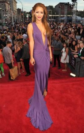Melanie Iglesias - VMA 2013