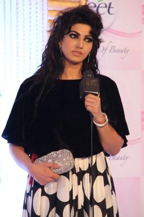Sana Nawaz - VCB2013