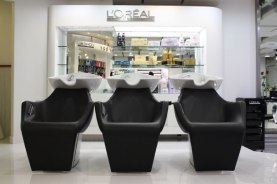 L'Oréal Professionnel Academy - Hair Wash Station