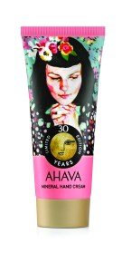 30 years-MINERAL HAND CREAM-l