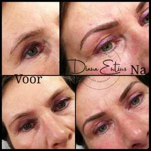 Beautysalon Marit Permanente make-up4