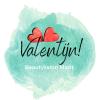 Valentijn brievenbuspakket cadeau