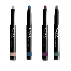 Alcina Creamy eye shadow stick