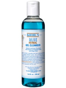 Kiehl's Blue Herbal Cleanser