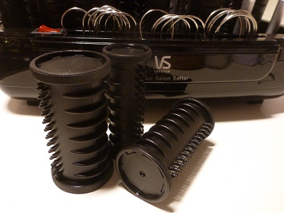 VS Sassoon Hot rollers