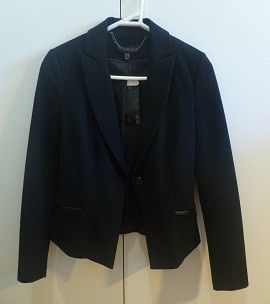 Mika Ponti Blazer from Forever New