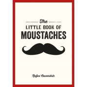 Hisper style The Little Book of Moustaches