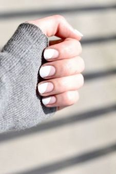 french manicure-7
