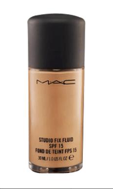 Fondotinta-Mac
