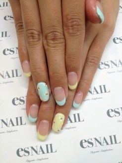 manicure-mix-french