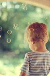 bolle-di sapone-bambini