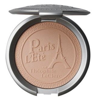 make-up-Eduardo-Rodrigues-T-Leclerc-poudre-compacte-Paris-L'Ete¦ü