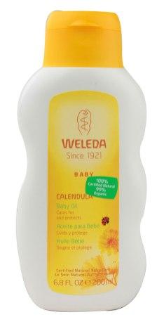 bio-beauty-Weleda-Calendula-Baby-Oil