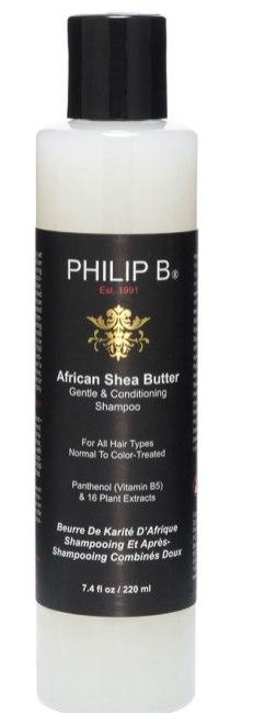 cosmetici-multiuso-Philip-B-shea-butter-shampoo